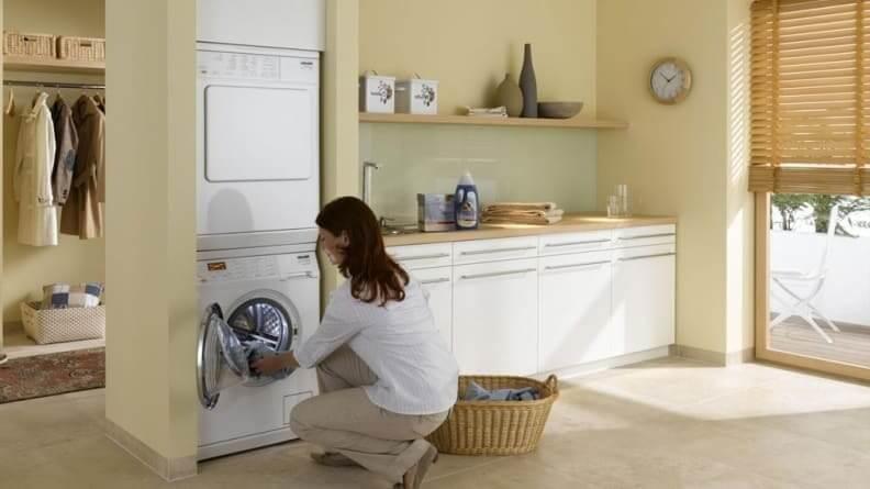 Качественный ремонт бака стиральных машин