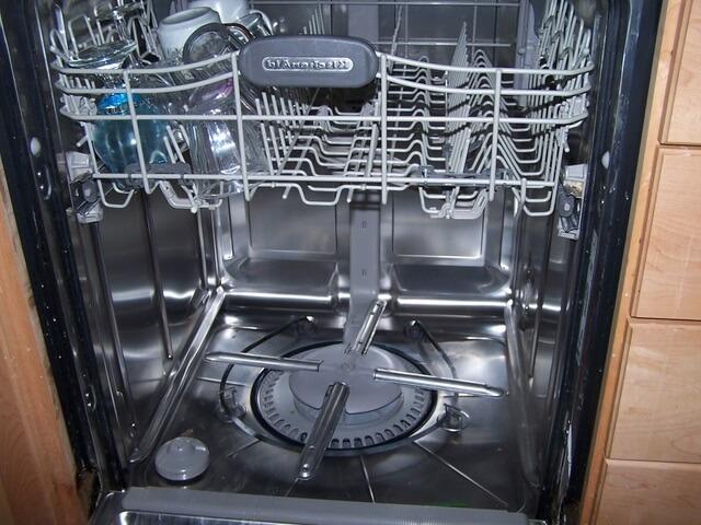 Ремонт посудомоечных машин Indesit Индезит в городе Харьков