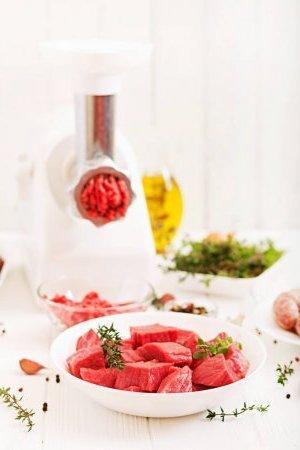 Ремонт мясорубок в Харькове