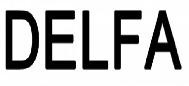 Delfa соковыжималки