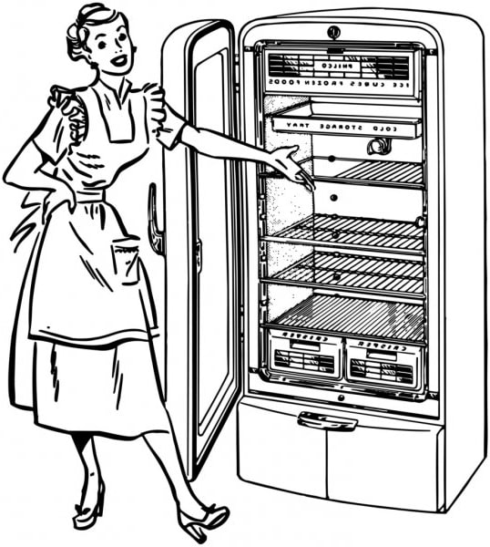 Ремонт холодильников Beko Беко