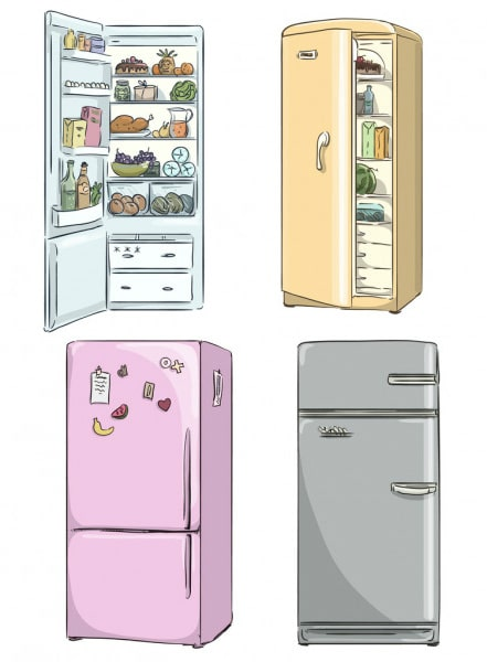 Отремонтировать холодильник
