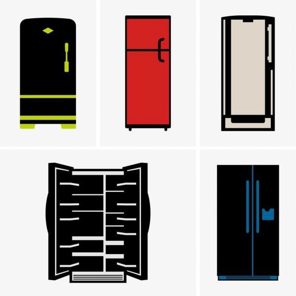 Ремонт холодильников Gorenje Горенье