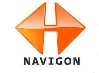 навигаторы navigon