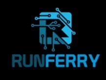 Ремонт корабликов для прикормки Runferry