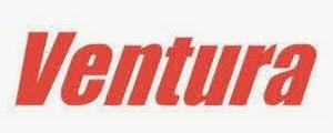 Ремонт корабликов для прикормки Ventura