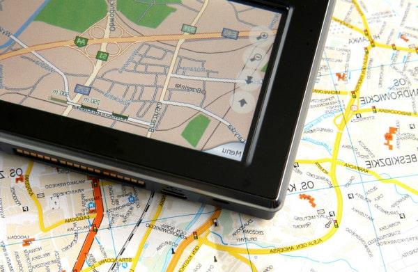 Ремонт GPS навигаторов Харьков